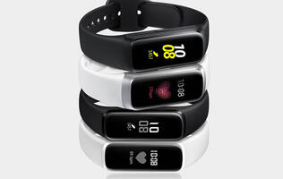 Samsung Galaxy Fit and Fit e fitness trackers available in Singapore from June 8th