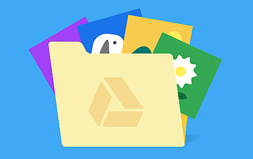 Google Drive and Google Photos will be decoupled by July this year