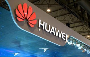 Huawei files trademark applications for its own mobile OS