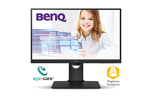 BenQ's new GW2480T Eye-Care monitor comes with a 15-day back money back guarantee
