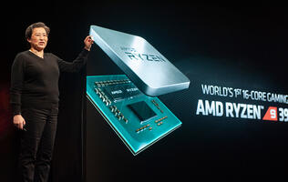 AMD may be preparing an even higher-end X590 chipset