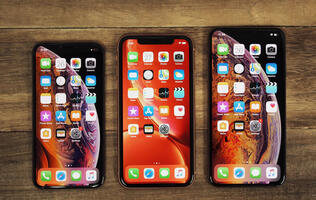 2020 iPhone lineup expected to be all OLED and support 5G connectivity