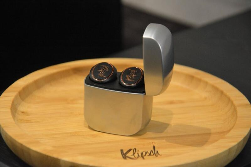 Klipsch's new T5 earbuds joins the true wireless fray and we go ears-on