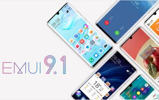 Huawei's EMUI 9.1 update will be available in Singapore from 27 June
