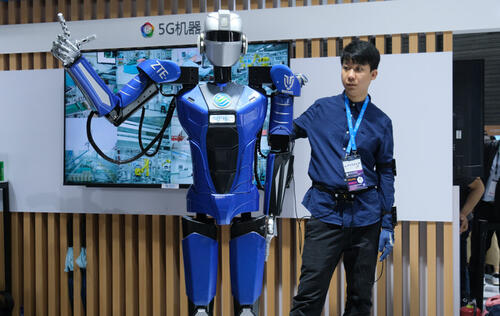 The latest 5G innovations from MWC Shanghai