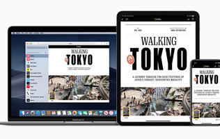 Apple News+ off to a slow start, some publishers claim revenue is underwhelming