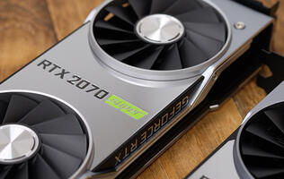 NVIDIA GeForce RTX 2060 and 2070 Super review: Turing gets faster still