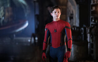 Man-crushing on Tom Holland: The perfect Spider-Man
