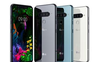 LG G8S ThinQ available globally and may come to Singapore