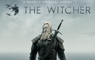 Check out Henry Cavill as Geralt in Netflix's upcoming The Witcher TV show