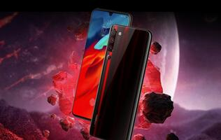 Lenovo Z6 Pro available in Singapore, comes with 15-month warranty coverage