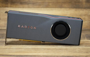 A feature on AMD Radeon RX 5700 XT