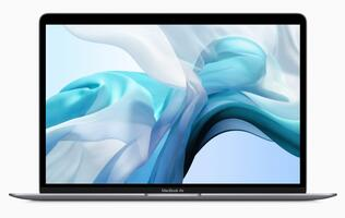 Apple updates MacBook Air and MacBook Pro for back-to-school season