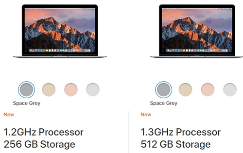 Apple is no longer selling the 12-inch MacBook and MacBook Air (2018)