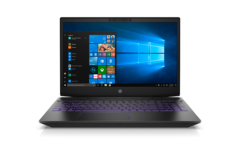 HP's new Pavilion Gaming laptops get better cooling and thinner bezels (Updated!)