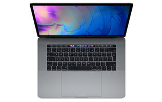 A fully kitted-out 15-inch MacBook Pro costs about S$2,000 cheaper now