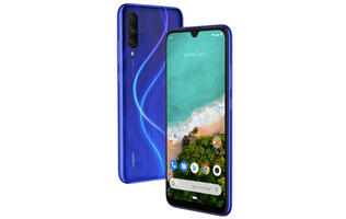 The Xiaomi Mi A3 is expected to have a triple camera setup and an in-screen fingerprint sensor