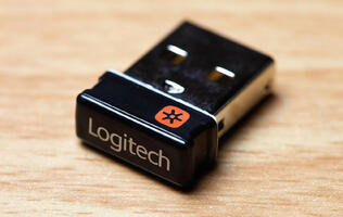 Take note if you are a using a Logitech Unifying USB dongle, they are wildly insecure