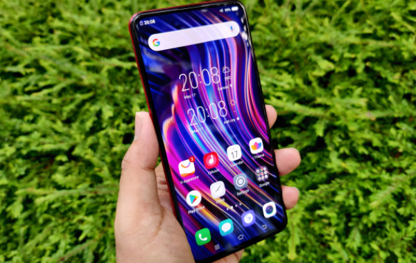 Vivo V15 Pro review: Closing in on greatness