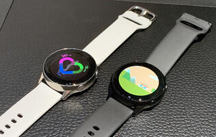 The Samsung Galaxy Watch Active 2 rumored to come in three models