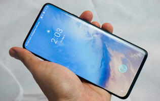 OnePlus 7 Pro (12GB/256GB) review