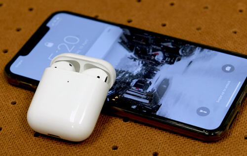 Apple is testing AirPods production in Vietnam