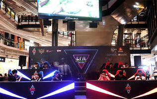 Check out the inaugural Esports Festival Asia at COMEX 2019