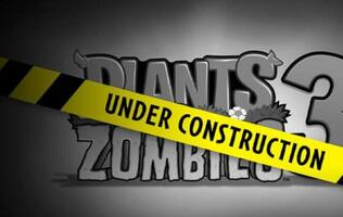Plants vs Zombies 3 in the works, Pre-Alpha now available on Android