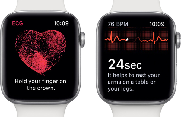 ECG is now available on the Apple Watch in SG and here's what you need to know