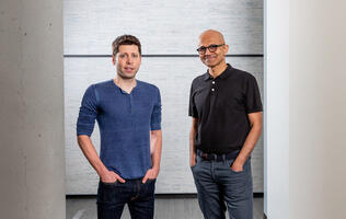 Microsoft invests US$1 billion in OpenAI, aims to build new Azure AI supercomputing technologies