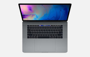 Reports say new 16-inch MacBook Pro will launch in October and will cost over US$3000