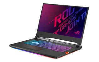 ASUS ROG Strix Scar III GL531GW review: A gaming notebook with a touch of BMW Designworks