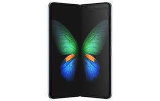 Samsung has announced that the Galaxy Fold will launch in September