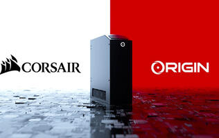 Corsair buys Origin PC to bolster its gaming desktop efforts