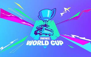 Here's how you can watch Fortnite's first ever World Cup this weekend!