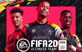FIFA 20 Ultimate Team has all-new ICONS, modes and features