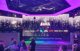 Bountie Arena brings esports, gaming and darts to one-north