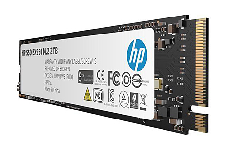 You now have more storage options in Singapore, courtesy of HP