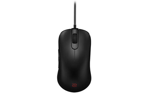 The Zowie S series is designed for FPS gamers who want a small mouse