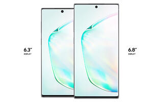 Leaks confirm Samsung Galaxy Note 10 to come in two sizes, prices start at US$949