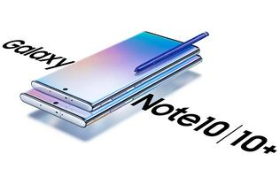 It's official: the Samsung Galaxy Note10 is available in two sizes