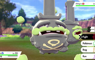 New Galarian forms and evolutions are coming to Pokemon Sword and Shield