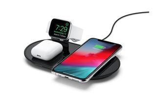Mophie's multi-device wireless charging pads available now at Apple Singapore