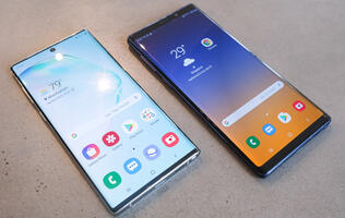 DisplayMate says the Samsung Galaxy Note 10+'s display is the best it has ever tested