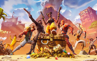 Epic Games facing class-action lawsuit over Fortnite login exploit