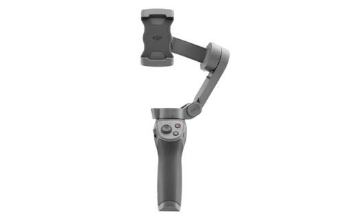 DJI's latest gimbal for phones is foldable, lighter and smaller