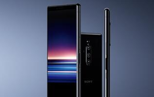 Sony launches pre-orders for the Xperia 1 phone, bundles WH-1000XM3 noise-canceling headphones for free