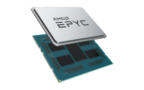 AMD officially launches its EPYC 7002 series processors that's intended for enterprise-level computing