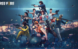 Garena Free Fire is holding an international esports tournament in Brazil