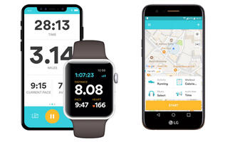 Runkeeper is killing its Wear OS app